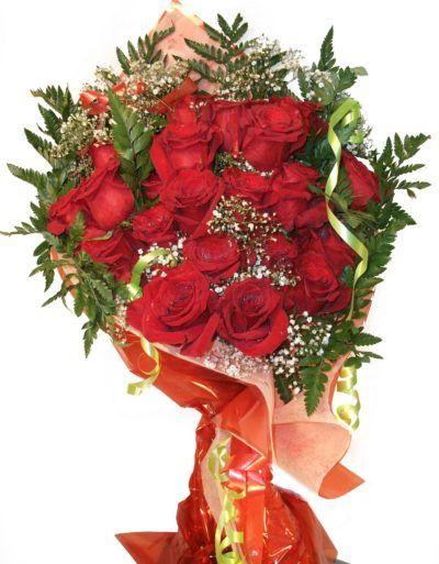ramo de 24 rosas 1